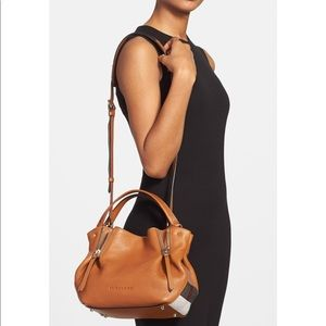 NWT Burberry bag
